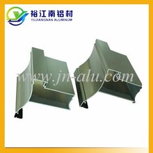 Foshan aluminum alloy product for windows size 1