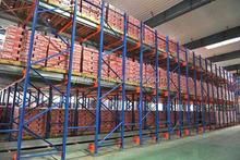 Newly Warehouse Heavy Duty Shuttle Racks,FIFO or FILO