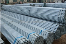 schedule 45 galvanized steel pipe Green house Smoke pipe