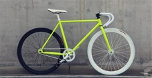 Hangzhou Made Factory Produce 700C Aluminum Road Bicycles On Sale