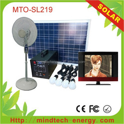 1W-5000w HOT selling portable solar lighting system,solar panel manufacturers in china,solar home lighting system