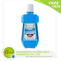Newest High Quality With Competitive Price Dental Mouthwash