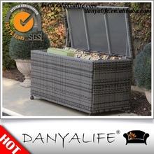 DYST-D100E Danyalife Synthesis Poly Rattan Backyard Garden Set