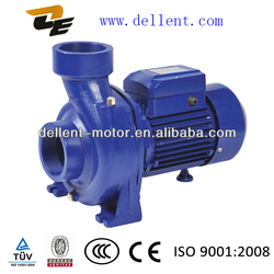 CHF series High Capacity Horizontal Centrifugal Water Pump