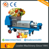 Leader hot sales fruit juice extracting machine