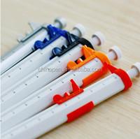 promotional plastic ball pen/multi-function ball pen