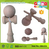 Hot Sale in USA Promotional Toy Natural Beechwood Kendama