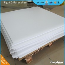 PS Light Diffuser Plate/ PMMA Light Guide Panel/ Reflective Film