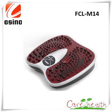 Esino Unique Health Care Product Blood Circulation Foot Massager,Electronic Foot Massager And Circulator