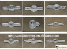 Casted/Forged Screw Jack Nuts