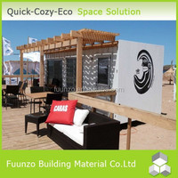 Eco-friendly High Quality Overseas Containers for Sale