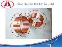 china supplier welding wire 0.8 en 440 g3si1 sg2 to iran trading company
