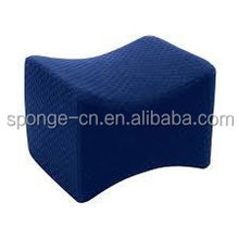 home fashions orthopedic support knee pillow