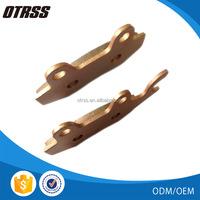 Nos OTRSS brake pads for Yamaha rhino 700 450 yxr 2008-2013 5b4-w0045