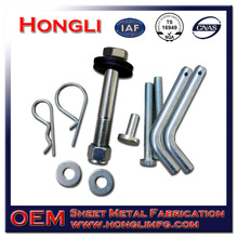 ISO 9001 High Quality OEM Hitch pin