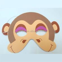 New Arrival Kids Christmas Eye Mask Face EVA Masks for Party MJ32