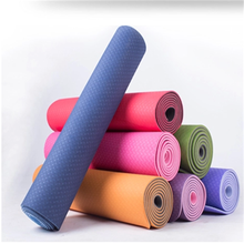 100% TPE Yoga Mat Cleaner