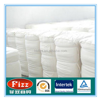 grey fabric T/C 65/35 16*12 108*56 gsm home textile use