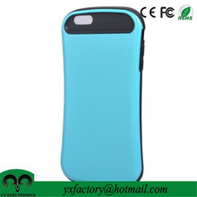 hot selling tpu+pc 2 in 1 cheap fancy phone cases