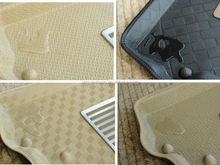 Best Sell factory seller of car floor mat for special car mould
