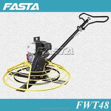 Fasta FWT48 walk behind machines