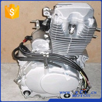 SCL-2013060250 125cc Motorcycle Engines for CG125 Motorcycle Engine Parts for Sale