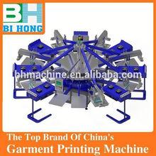 Buena calidad de la camiseta máquina de impresión de fotos precio