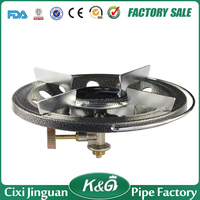 China market newest product lpg camping stove, LPG camping stove burner, mini LPG burners export to North Africa