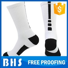 wholesale elite sock manufacture , elite basketball sock custom