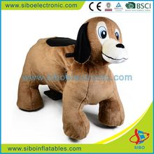GM5901 dog electric walking ride walking toy horse Chinese motorcycles