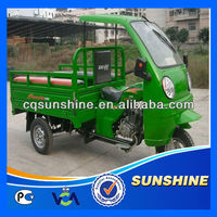 Economic Attractive motorized cargo tricycles on sale