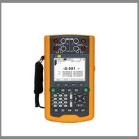 instrument for temperature sensor J K
