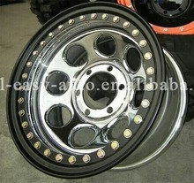 4x4 steel wheel for all SUV