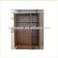 Wardrobe Bedroom designs wooden (DX-M004)