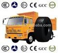 100% nouveau design radial de camion pneus/gros camion semi pneus/fabriqués en chine pneu de camion 1300*530- 533