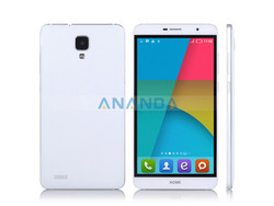 5.5 inch big screen android 4.4 octa core mobile phone with CE