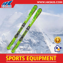 2015 HOT sale Female/Male China manufacturer factory price All mountain ski Alpine adult skis