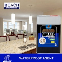WH6981 Efficient type nano construction waterproof sealant for brick factory permeable and resistant weathering