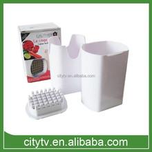 Plastic Potato Chip Slicer