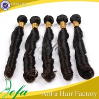 Hit Bottom Price!! Last factory price 100% human south american raw indian hair
