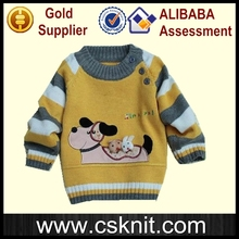 OEM/ODM 100 cashmere boy sweater/model sweater for child for child