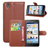 OEM hot sale leather phone case for huawei ascend g630