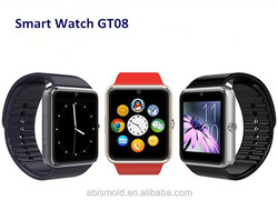 2015 Latest Android Bluetooth IOS Smart Watch GT08