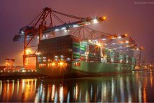 Insurance shipping agent for sea shipment from china