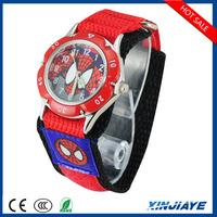 Wholesale cheap cartoon watches kids watch, fashion cheap sport wrist watch for kids/women