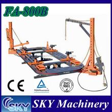 Yantai Sky CE Certified FA-800B Mechanical Equipment Used Cars