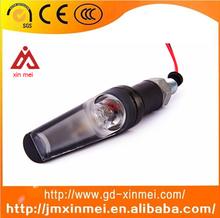 Super Good LED Turn Light Motorcycle ,Universal Motorcycle LED Turn Signal Light ,Hot sell Motorcycle Turn Signal Light LED