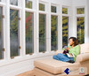 French styles aluminum windows for homes designs