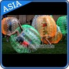 PVC Huge Inflatable Bumper Ball Human Bubble Football Ball For Adult Soccer Playing
