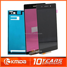 Wholesale Full Front Cover for Sony Xperia Z2 LCD screen digitizer assembly